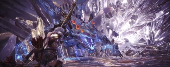 怪物猎人世界银火龙怎么解锁 第1张