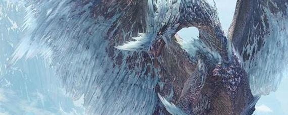怪物猎人冰原黑轰龙怎么出 第1张