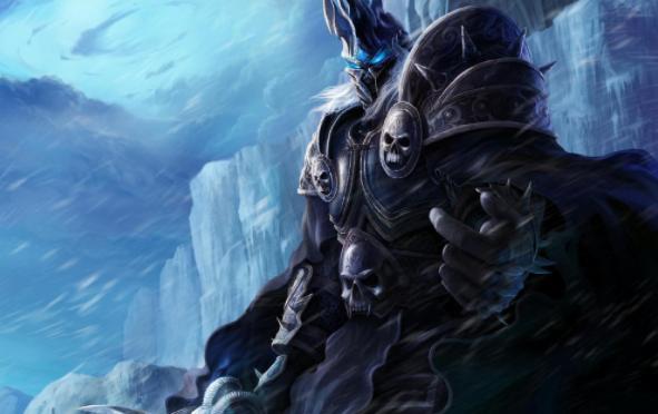 魔兽争霸3秘籍大全-冰封王座秘籍有哪些缩略图